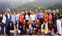 Blue Sky Ranch - Steven Forrest AP Program